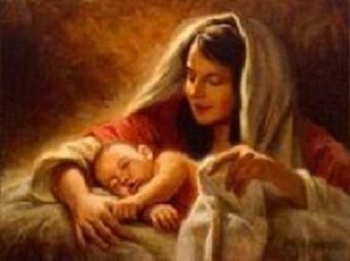 """*** Oeuvre de Maria Valtorta : """" Jésus opère des Miracles dans la maison de Pierre  """" *** - Page 2 Marie_45"""