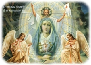 """*** Oeuvre de Maria Valtorta : """" Jésus opère des Miracles dans la maison de Pierre  """" *** - Page 2 Marie_47"""