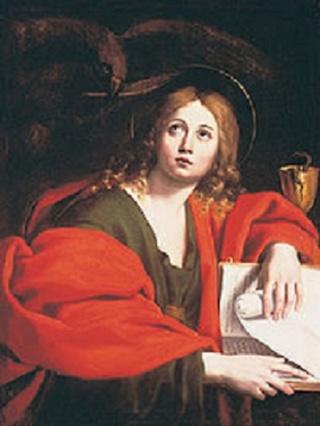 """*** Oeuvre de Maria Valtorta : """" Jésus opère des Miracles dans la maison de Pierre  """" *** - Page 2 Saint_16"""