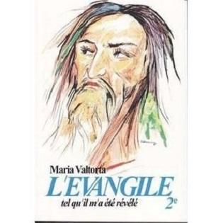 """*** Oeuvre de Maria Valtorta : """" Jésus opère des Miracles dans la maison de Pierre  """" *** - Page 2 St_jea10"""