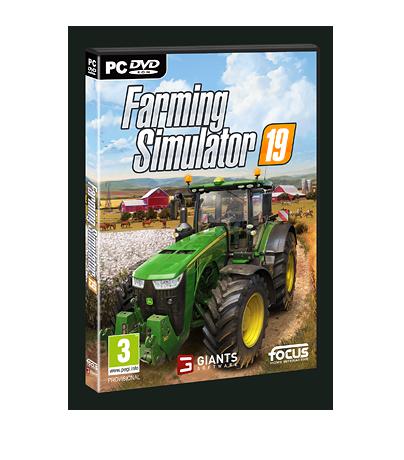 Totul despre Farming Simulator 19
