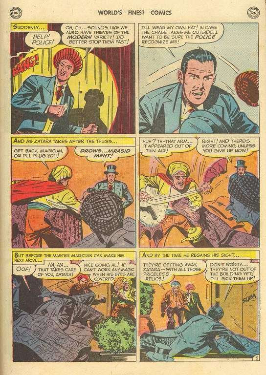 Happy Belated 75th Anniversary to Zatara the Magician -_000111