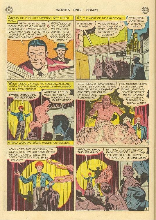 Happy Belated 75th Anniversary to Zatara the Magician -_000112