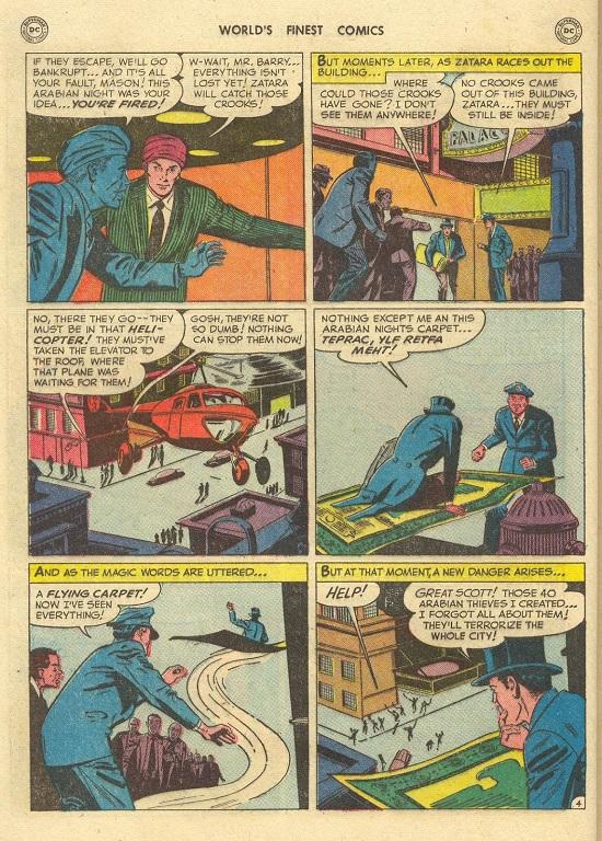 Happy Belated 75th Anniversary to Zatara the Magician -_000113