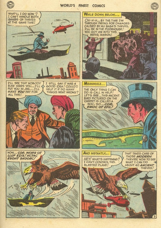 Happy Belated 75th Anniversary to Zatara the Magician -_000114
