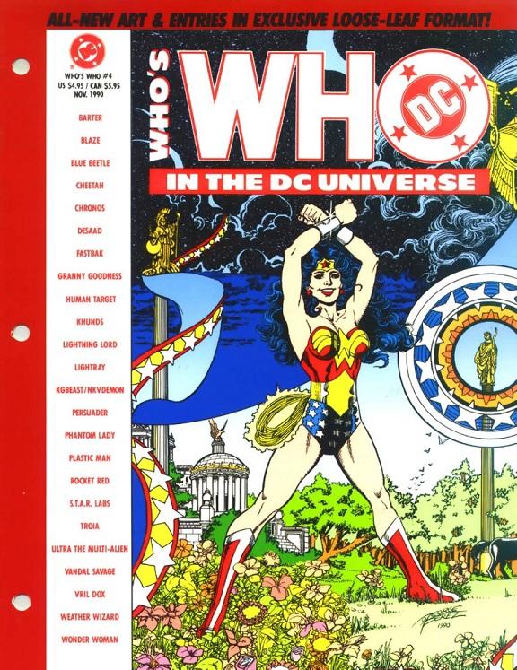 Wonder Woman - Page 2 -_001b11