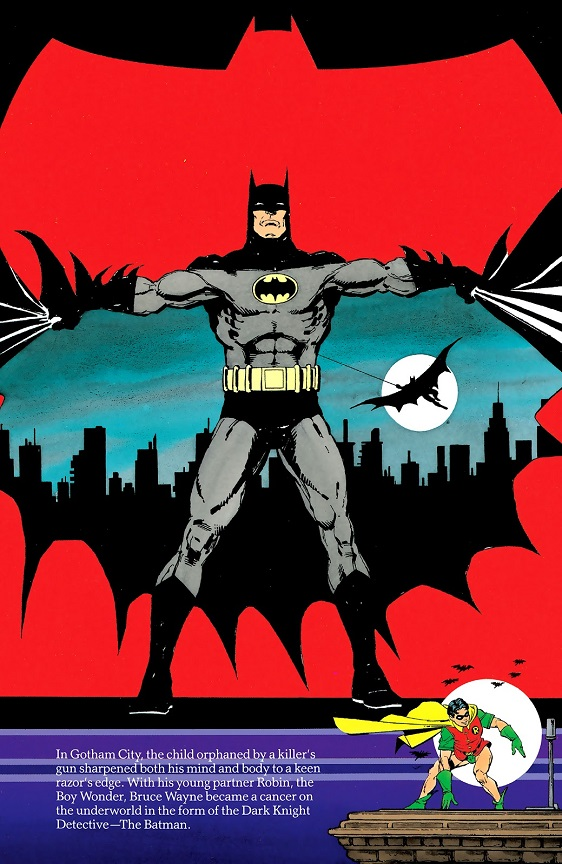 Happy 75th Birthday, Batman! -_hist10