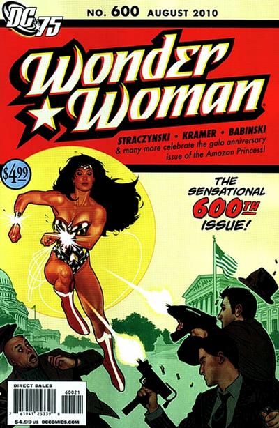 Wonder Woman - Page 2 001_wo11