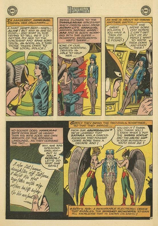 Happy Belated 75th Anniversary to Zatara the Magician _001bb10
