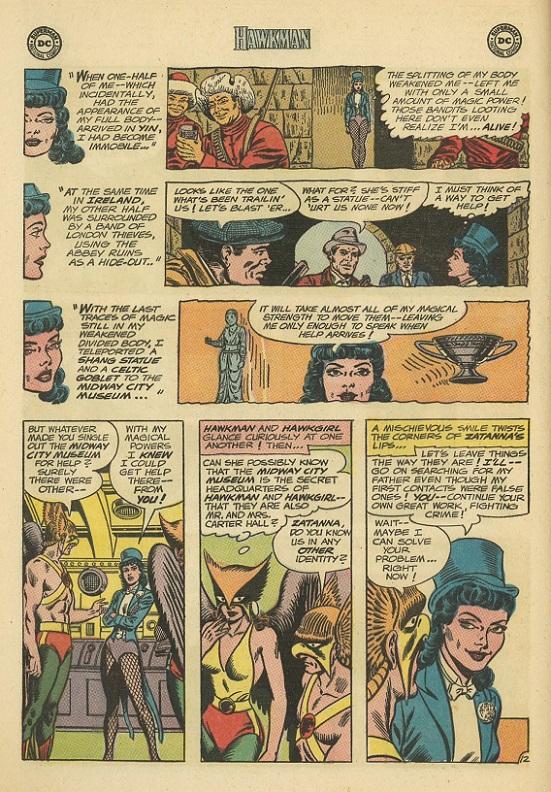 Happy Belated 75th Anniversary to Zatara the Magician _001dd11