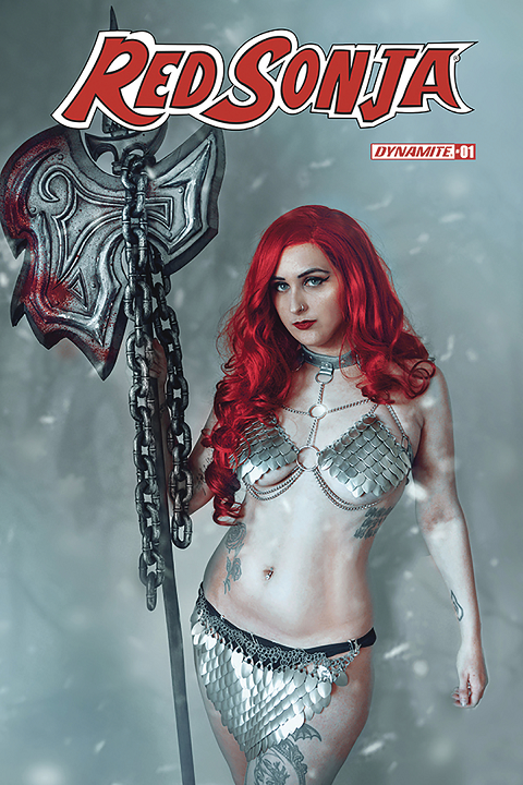 Red Sonja Vol. 5 starting in 2019 _red_s11