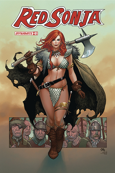 Red Sonja Vol. 5 starting in 2019 _red_s12