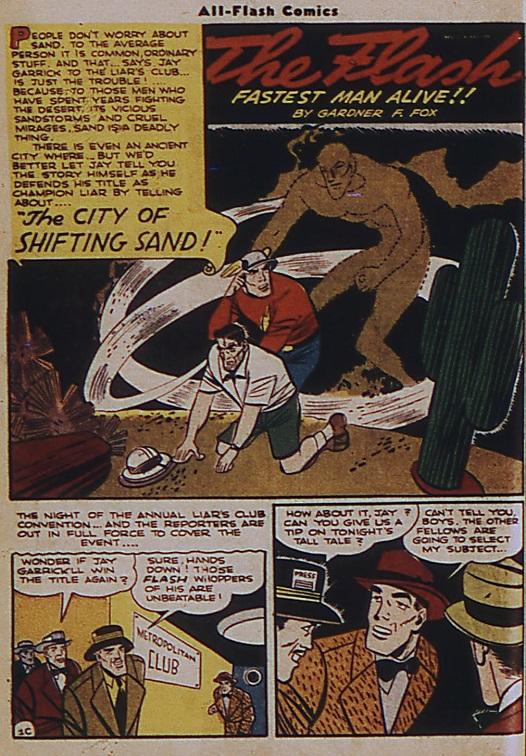 Happy 75th Anniversary, Flash! City_o10