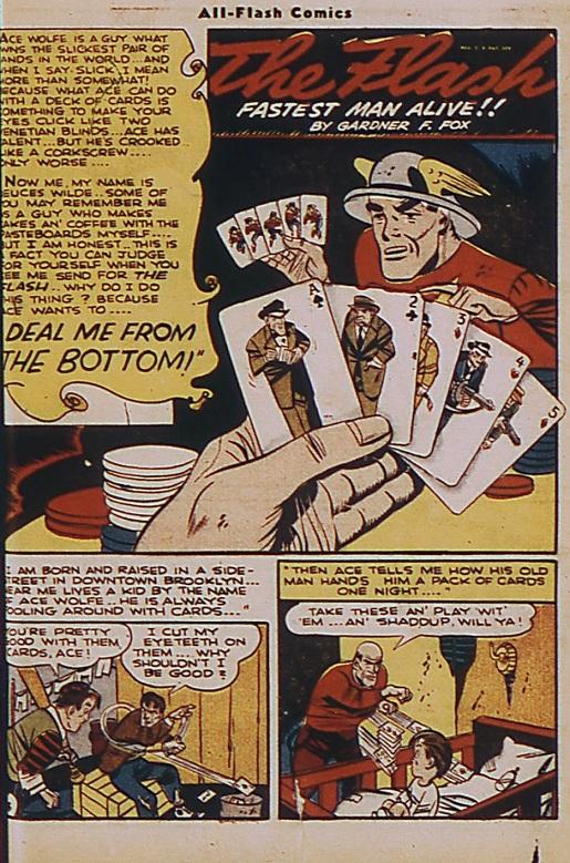 Happy 75th Anniversary, Flash! Deal_m10