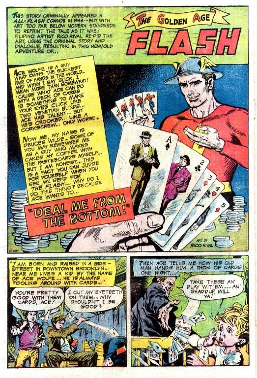 Happy 75th Anniversary, Flash! Deal_m11