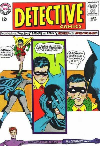 Happy 75th Birthday, Batman! Detect32