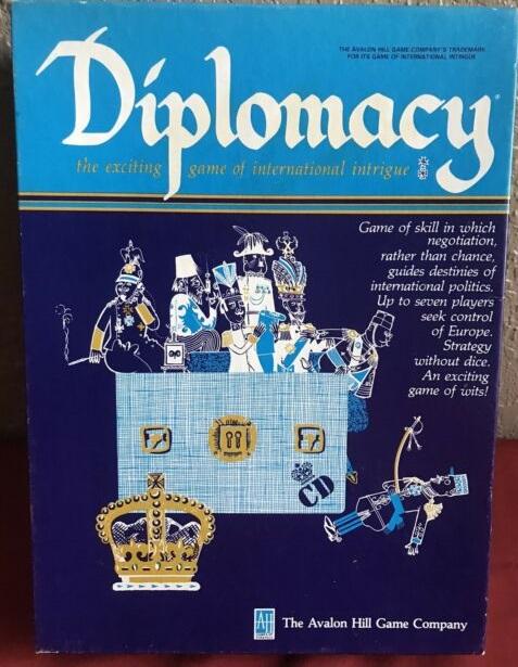 Board Games: Get a Clue(do) Diplom10