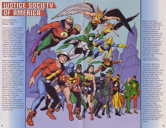 Justice Society of America: World's Greatest Heroes? - Page 4 Entry_10