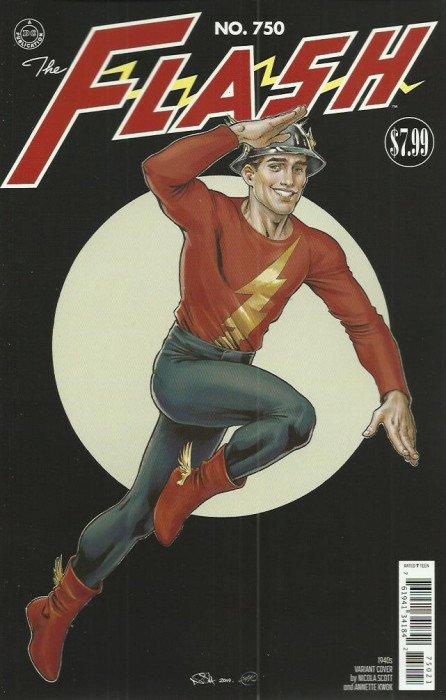 Happy 75th Anniversary, Flash! Flash-11