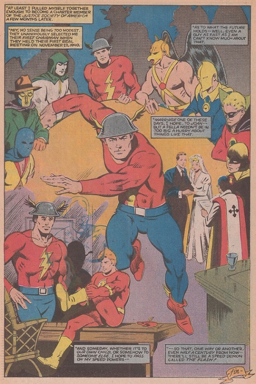 Happy 75th Anniversary, Flash! Flash_13
