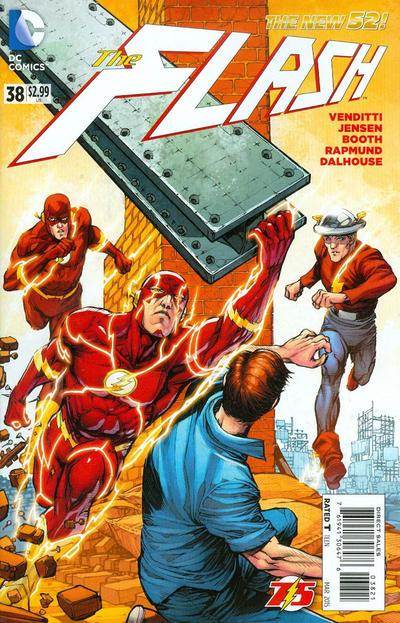 Happy 75th Anniversary, Flash! Flash_48