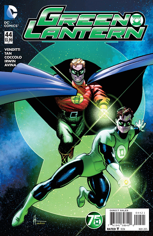 Golden Age Green Lantern (Alan Scott)!  Green_12