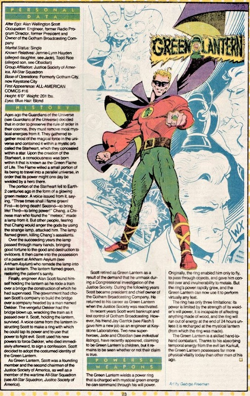 Golden Age Green Lantern (Alan Scott)!  Green_13
