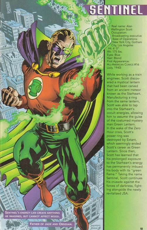 Golden Age Green Lantern (Alan Scott)!  Green_14