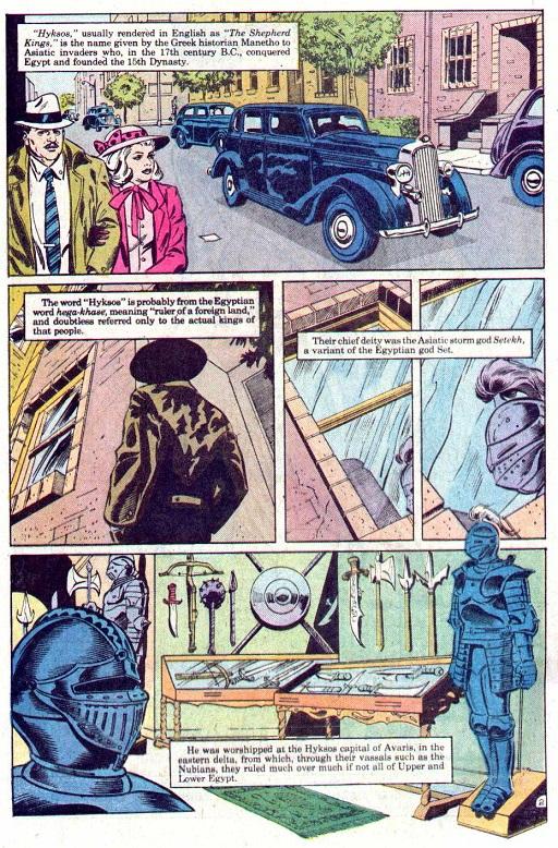 Happy 75th Anniversary, Hawkman! Hawkma12