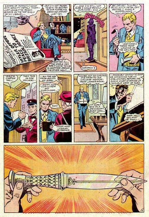 Happy 75th Anniversary, Hawkman! Hawkma13