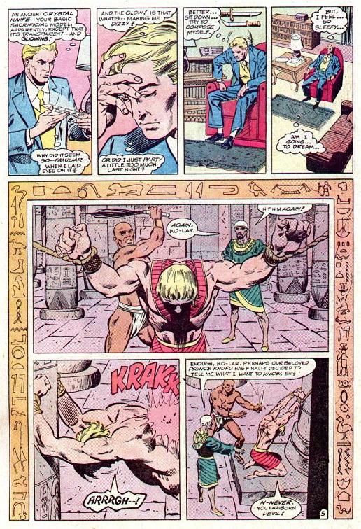 Happy 75th Anniversary, Hawkman! Hawkma14