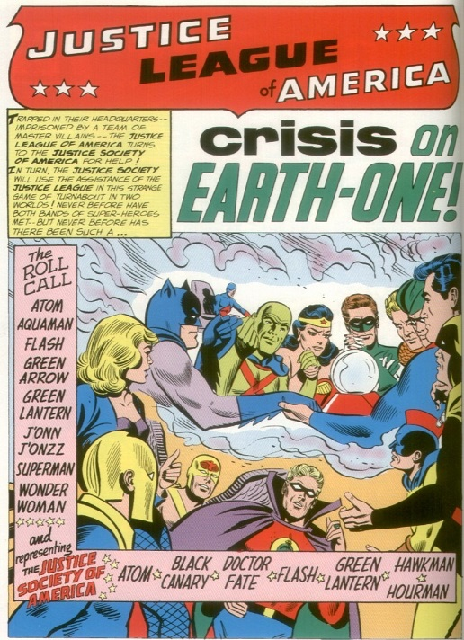 Justice Society of America: World's Greatest Heroes? - Page 2 Justic11