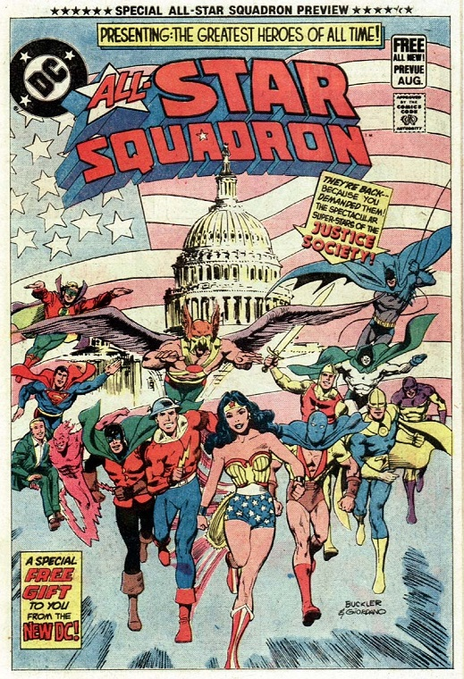 Remembering the All-Star Squadron! Reduce10