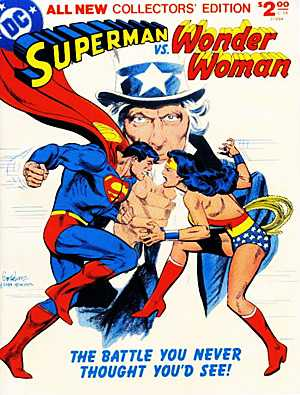 Wonder Woman Superm12