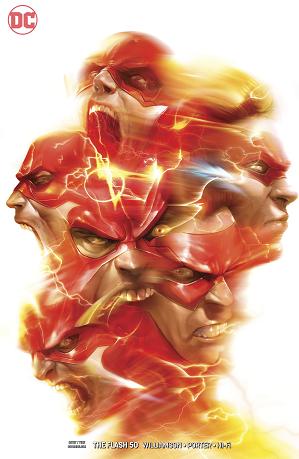 Happy 75th Anniversary, Flash! Varian10