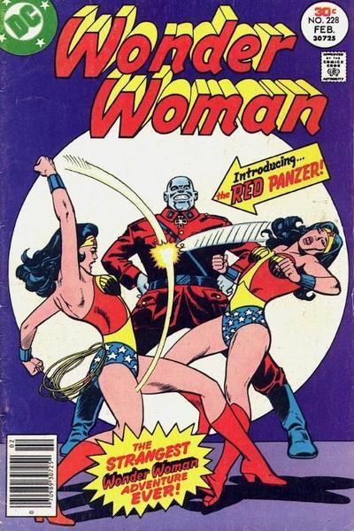 Wonder Woman Wonder26