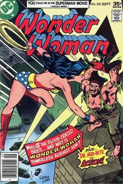 Wonder Woman Wonder27