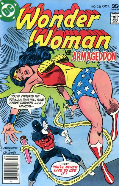 Wonder Woman Wonder28