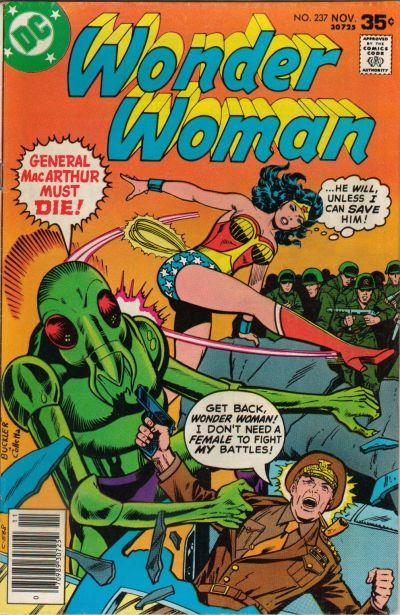 Wonder Woman Wonder29