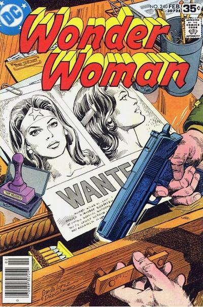 Wonder Woman Wonder30
