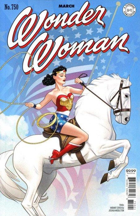 Wonder Woman - Page 2 Wonder32