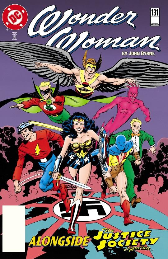 Wonder Woman - Page 2 Wonder35