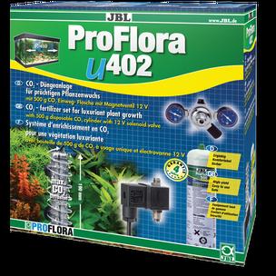 Adapter un kit CO2 Proflora u402 à une bouteille Sodastream 59ffcb10