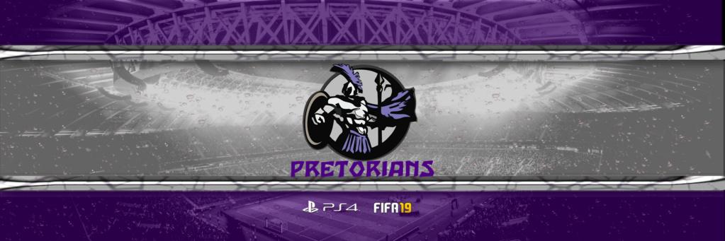 Pretorians Gaming