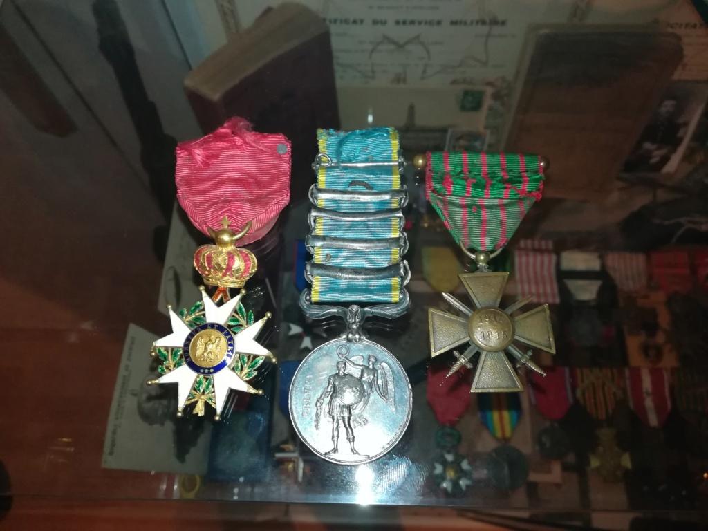 De sympathiques medailles ! Img_2035