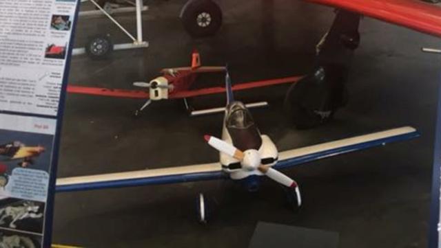 photos d expos avion et helico 13448410