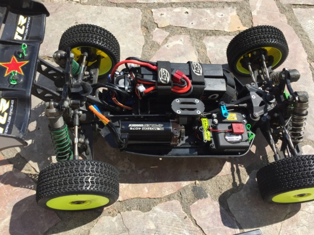 Losi eight e 2.0 - Page 2 31af6710
