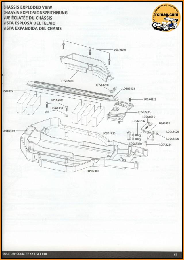 Casse chassis pièce différente ?! 3ac91710