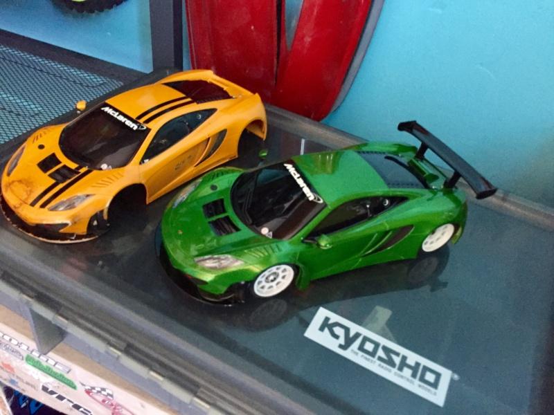Kyosho mr03 mini z 4d28ab10