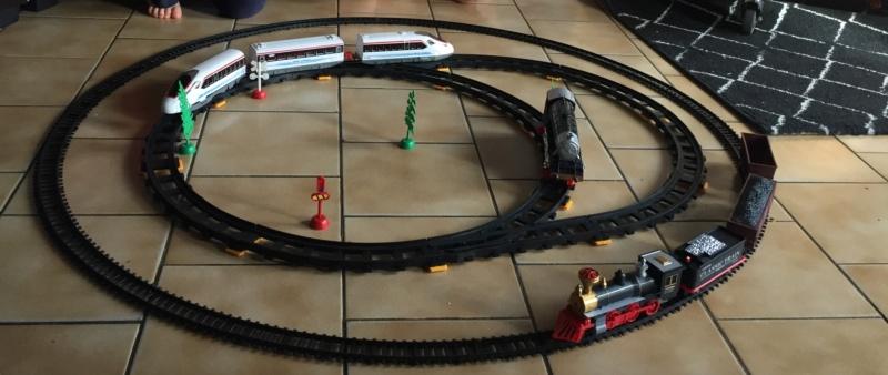 Mon monde ferroviaire  64075110